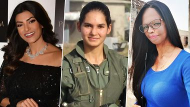 International Women's Day 2021: From Sushmita Sen to Avani Chaturvedi to Laxmi Agarwal, Celebrating Women Who Chose To Challenge
