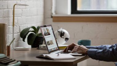 National Work From Home Day 2021: From Increased Sustainability To Productivity, Here Are The Benefits of Working From Home