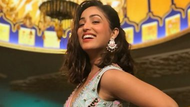 Yami Gautam Shares Her Happy Throwback Pic from Ginny Weds Sunny