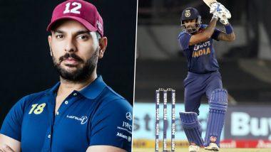 'Suryakumar Yadav in My World Cup Squad': Yuvraj Singh Heaps Massive Praises on Mumbai Indians Dasher