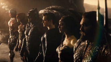 Zack Snyder's Justice League Review: Ben Affleck, Gal Gadot's DC Superhero Film Invites Positive Reactions From Critics!