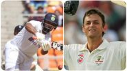 Adam Gilchrist Labels Rishabh Pant As 'True Match Winner' For His Century, Indian Wicketkeeper Responds