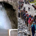 Amarnath Yatra 2021 Cancelled in Wake of COVID-19 Pandemic, Shrine Board to Make Arrangements For Online Darshan