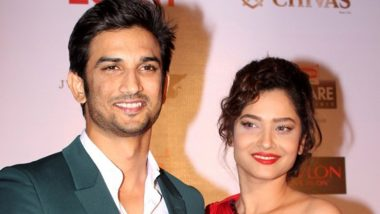 Ankita Lokhande Makes Massive Revelation About Her Breakup With Sushant Singh Rajput, Says She Was Suicidal When He Left Her