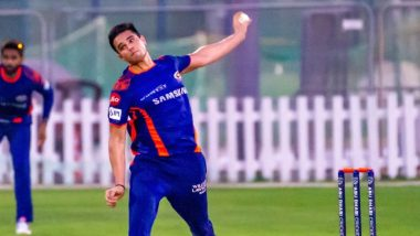 Will Arjun Tendulkar Make His Debut for Mumbai Indians in IPL 2021?