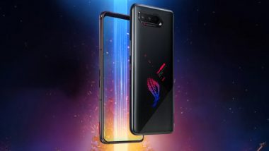 Asus ROG Phone 5, ROG Phone 5 Pro & ROG Phone 5 Ultimate Launched in India From Rs 49,999