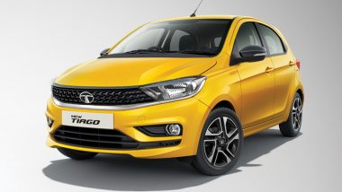Tata Tiago XTA Variant Launched in India at Rs 5.99 Lakh, Check Features & Specifications