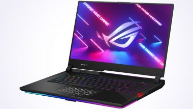 New Asus ROG Laptops With AMD Ryzen 5000 Series Processor Launched in India