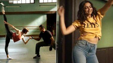 Deepika Padukone's New Advertisement Accused of Plagiarism for Copying Netflix Film Yeh Ballet's Studio Set-Up