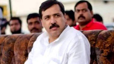 Former MP Dhananjay Singh Surrenders in Prayagraj, Was Wanted in Murder of History-Sheeter Ajit Singh