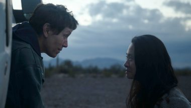 Nomadland: Chloe Zhao's Golden Globe-Winning Film Censored in China After Backlash