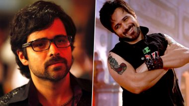 Emraan Hashmi Birthday Special: The Dirty Picture, Baadshaho - Five Big Hits Of The Actor You Should Know About