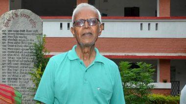 Father Stan Swamy, Bhima Koregaon Accused, Dies Ahead of His Bail Hearing