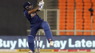 How to Watch India vs Sri Lanka 1st T20I 2021 Live Streaming Online on SonyLIV? Get Free Live Telecast of IND vs SL Match & Cricket Score Updates on TV