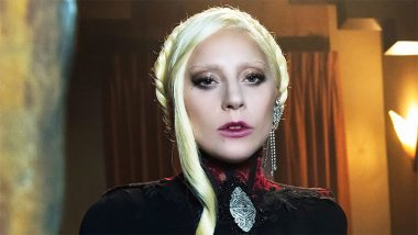 Lady Gaga Thanks Fans After Her 2013 Album 'Artpop' Returned on ITunes Top 10 Chart