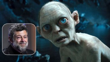 Andy Serkis Used to Walk on All Fours to Prep Up for Gollum's Role in The Lord Of The Rings Trilogy