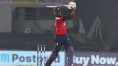 Jofra Archer's Old Tweet Goes Viral After He Breaks His Bat During IND vs ENG 4th T20I 2021