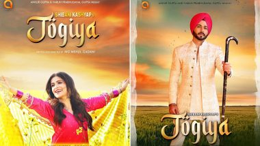 Dheeraj Dhoopar and Smriti Kalra Are All Set To Feature Together in a Punjabi Love Song Titled 'Jogiya'