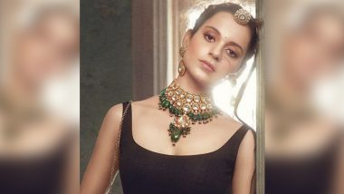 Kangana Ranaut Says After Twitter Suspension She Is Eagerly Waiting to Get Banned From Instagram