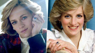 Spencer: Kristen Stewart Wears Princess Diana's Engagement Ring in New Still From Her Film