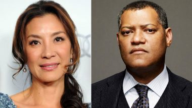 Laurence Fishburne, Michelle Yeoh To Star in Netflix's 'The School for Good and Evil'