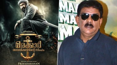 67th National Film Awards: Priyadarshan on Marakkar-Arabikadalinte Simham Winning the Best Feature Film Award, Says 'This Is Not My Film, but Our Film'