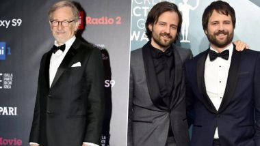 Steven Spielberg and Stranger Things Creators to Adapt Stephen King's The Talisman For Netflix