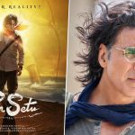 Ram Setu: Akshay Kumar, Jacqueline Fernandez, Nushrratt Bharuccha's Film To Release on Diwali 2022!