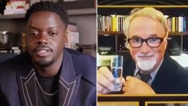 Golden Globes 2021: David Fincher Takes A Shot After Losing, Daniel Kaluuya's Muted Acceptance Speech - 9 Epic Moments From The Award Ceremony