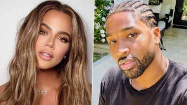 Khloé Kardashian Says She Planned a Baby with Tristan Thompson via Surrogacy but Due to Pandemic It Didn't Happen