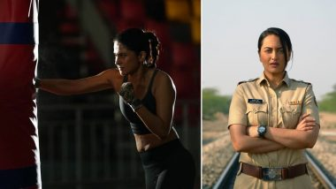 Jennifer Winget in Code M to Sonakshi Sinha in Fallen, OTT Actresses Are the New Action Queens