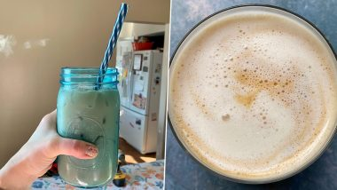 It's Time for Proffee! After Dalgona, Protein Coffee Is the Go-To Drink & Social Media Users Are Purely Obsessed With the Post-Workout Nutritious Source, Here's the Recipe (See Pics & Videos)