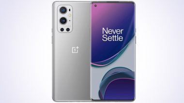 OnePlus 9 Pro Key Specifications Leaked Online, Tipped To Come With Snapdragon 888 SoC and Quad Rear Cameras