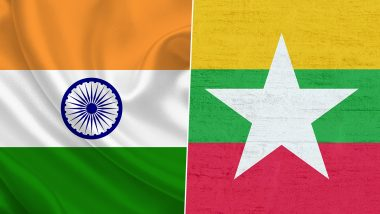 Myanmar Asks India to Hand Over Police Officers Who Fled the Southeast Asian Country Since Military Coup