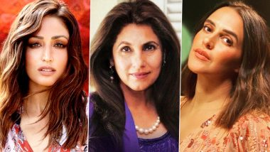 A Thursday: Yami Gautam, Dimple Kapadia, Neha Dhupia's Film Goes on Floor (Read Tweet)