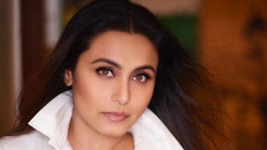 Mrs Chatterjee vs Norway: Rani Mukerji Announces New Film on Her 43rd Birthday (Watch Video)