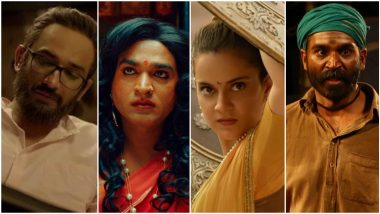 67th National Film Awards Review: Despite a Few Fantastic Wins, Indian Cinema's Most Honourable Awards Saga Continues Its Downward Spiral! (LatestLY Exclusive)
