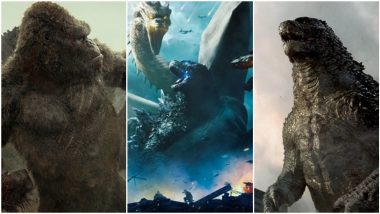Godzilla Vs Kong Box Office Collection Day 6: The Hollywood Film Passes The First Monday Test, Earns Rs 32.90 In Total