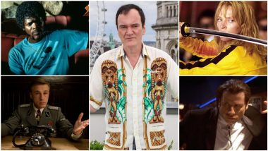 Quentin Tarantino Birthday Special: From the Bride to Django, 5 Best Characters Created by the Maverick Filmmaker