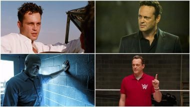 Vince Vaughn Birthday Special: From Swingers to True Detective, 5 Underrated Performances of the Freaky Actor That We Love