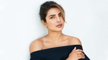 Priyanka Chopra Jonas Urges Everyone To 'Stay at Home and Get Vaccinated' As India Is Battling the Second Wave of COVID-19 Pandemic