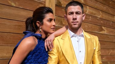Priyanka Chopra Has the Sassiest Reply to a Journalist Questioning If She and Nick Jonas Were 'Qualified Enough' to Announce Oscar Nominations