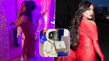 Priyanka Chopra Jonas Turns Cheerleader for Hubby Nick Jonas and His New Album 'Spaceman' (View Post)