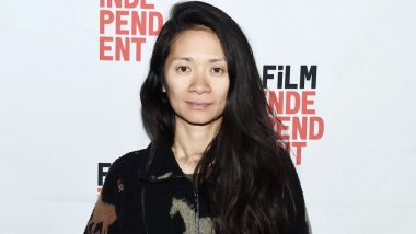 Golden Globe Awards 2021: Nomadland Gets Best Motion Picture - Drama, Chloe Zhao Wins the Best Director Honour