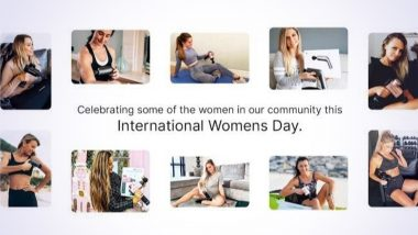 Recovapro Celebrates Women With A Special Offer On Their Massage Gun