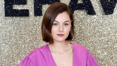 The Crown Star Emma Corrin in Talks to Join Romantic Drama 'Lady Chatterley's Lover'