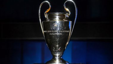 UEFA Champions League 2020-21 Winner Predictions: Who Are the Favourites To Win UCL Trophy?
