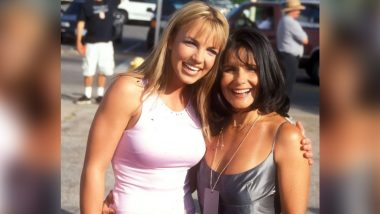Britney Spears Reveals Even Her Mom Lynne Wants Her to Sing Again