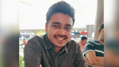Dileep Kumar Kandula, An Entrepreneur, A Social Media Influencer & A Multi-Talented Personality!