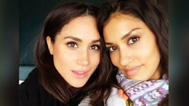 Janina Gavankar Defends Meghan Markle After the Oprah Winfrey Interview, Says 'There is Proof Supporting Her Claims'